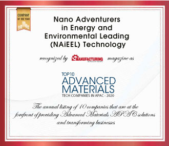 Nano Adventurer in Energy and Environmental Leading (NAiEEL) Technology